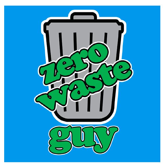 Zero Waste Guy