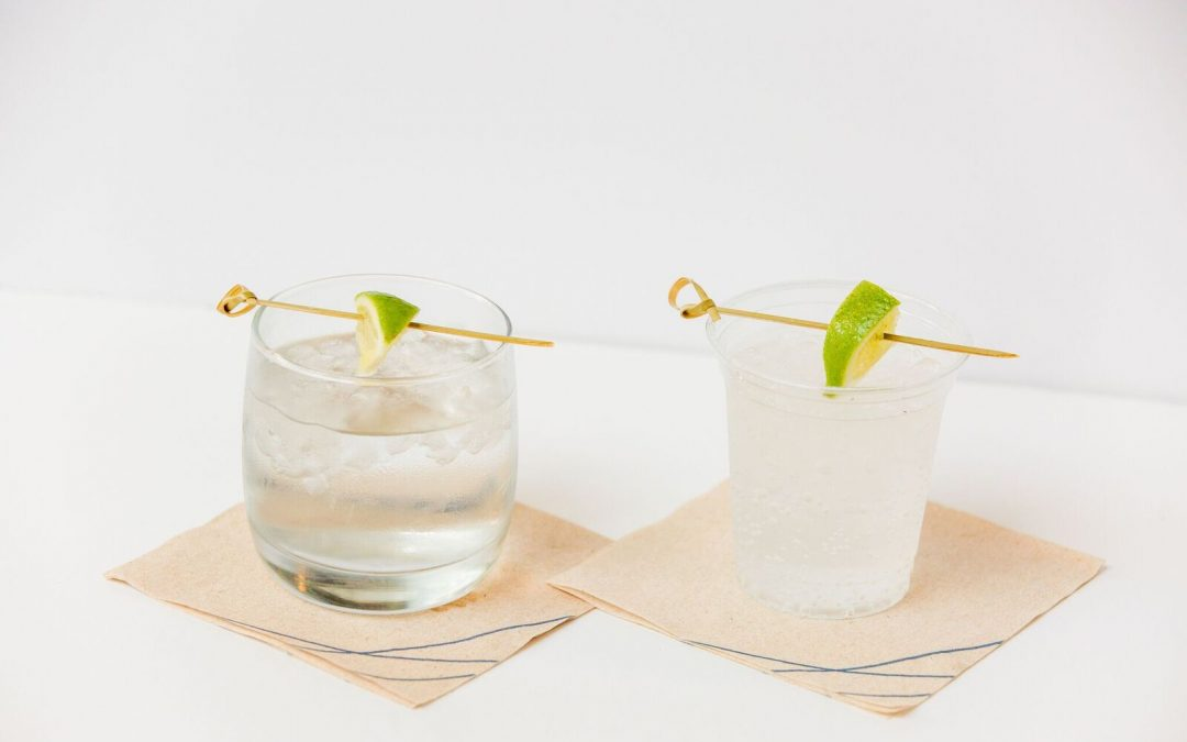 Stirred to action: Alaska Airlines to ditch plastic straws – YES!