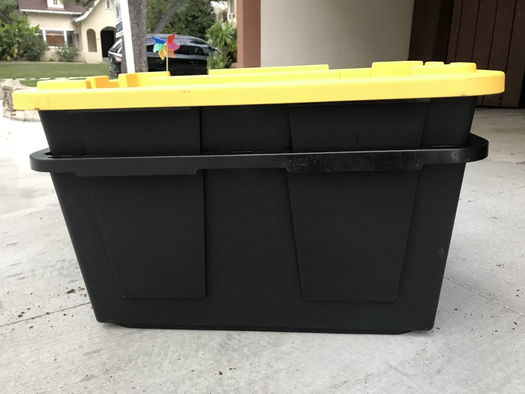 DIY - Build a Kick-ass Retail Quality Worm Compost Bin on ...