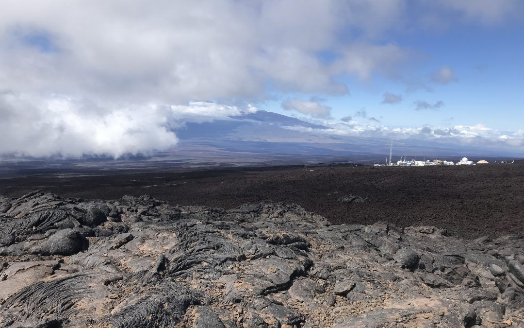 Big Island Trip Report: Hiking Mauna Loa